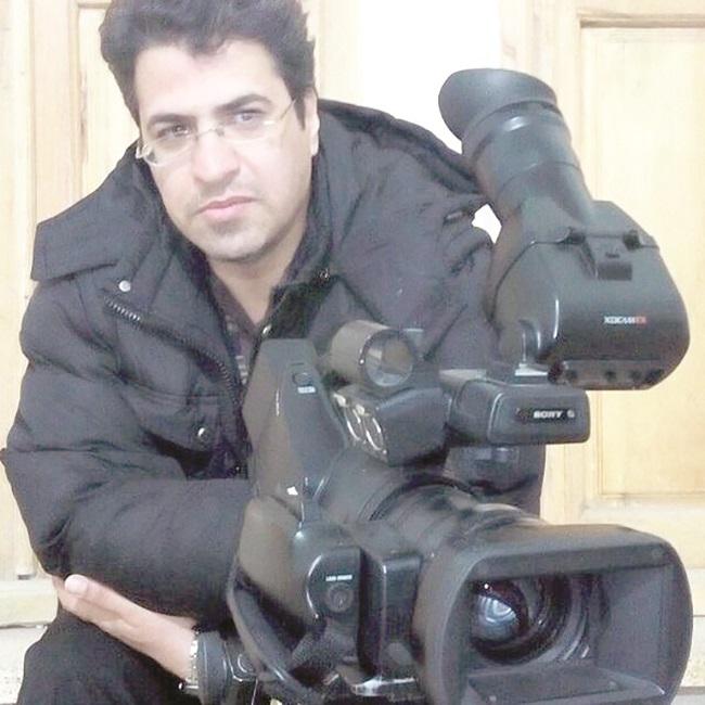 عبدالرضا فیروزان