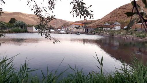 ایجاد مراکز گردشگری شیلاتی در شهرستانهای جلفا و هشترود