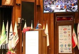 اولین همایش صنعت لبنیات ایران