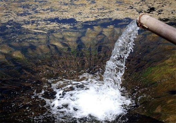 بهرهوری آب در کشورمان تنها یک درصد است