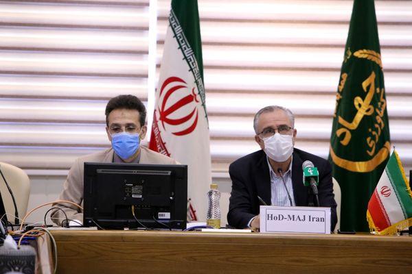 ارائه تجربیات ایران در زمینه توسعه پلتفورمهای دیجیتالی در کشاورزی