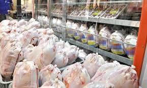 تولید بیش از 8.5 هزار  تن گوشت مرغ در شیروان