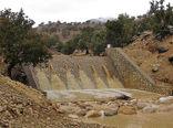 باران آبخیزداری خوزستان را رونق داد