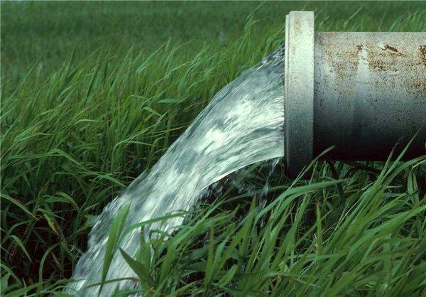 آغاز عملیات لولهگذاری انتقال آب به روستاهای شهرستان البرز
