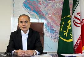پیام تبریک رئیس سازمان جهادکشاورزی استان همدان به مناسبت انتخاب وزیر جهاد کشاورزی
