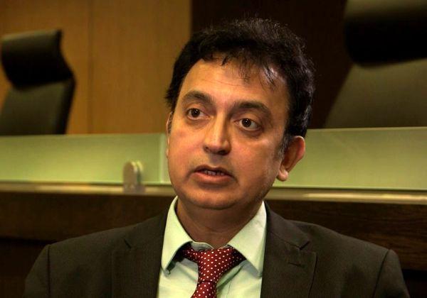 یک پاکستانی گزارشگر امور حقوق بشر ایران شد