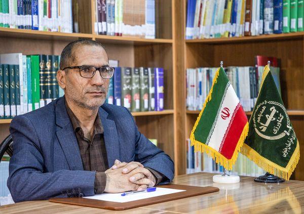 توزیع سه هزار اصله نهال توت با هدف توسعه نوغانداری خراسان جنوبی