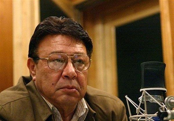 حسین عرفانی درگذشت