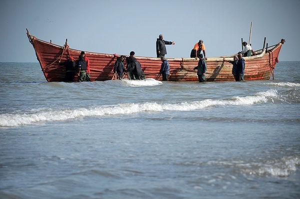 ممنوعیت صید آبزیان در استانهای بوشهر و خوزستان از ۱۵ تیرماه