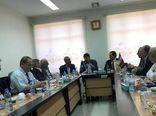 مبادله داروهای دامی تولید شده در ایران و سوریه