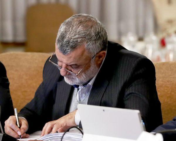 وزیر جهاد کشاورزی درگذشت خواهر مکرمه رئیس جمهوری را تسلیت گفت