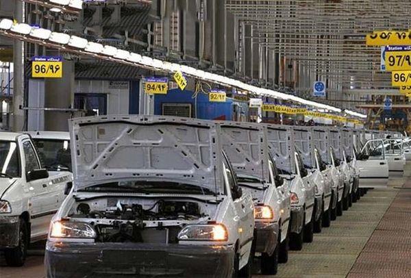 خودروسازان متهمان اصلی پراید 40 میلیونی