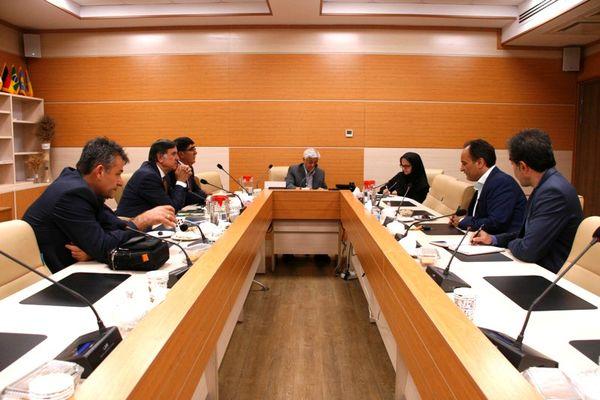 همکاری ایران و ترکیه برای توسعه صنعت بذر در کشور