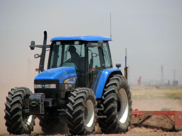 155 میلیارد ریال اعتبارات خط 7 مکانیزاسیون کشاورزی در استان  قزوین جذب شد