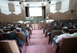 فروشندگان سموم کشاورزی استان قزوین با یافته های نوین تحقیقاتی آشنا شدند