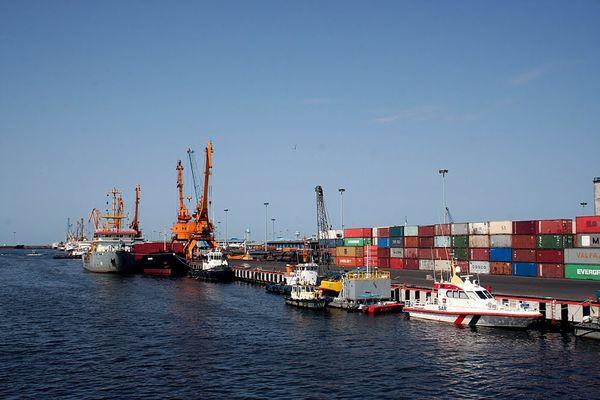 افزایش صادرات مرکبات و صیفی جات از بنادر خزر