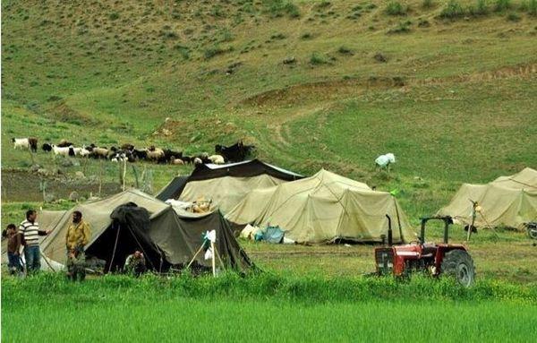 تیم پزشکی و غربالگری به مناطق قشلاقی عشایر خراسان شمالی اعزام شد