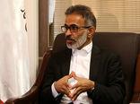 وزارت نیرو حق آبه خوزستان را بدهد