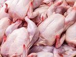 تولید 65 هزار تن گوشت مرغ در 10 روز پایانی خرداد 1400