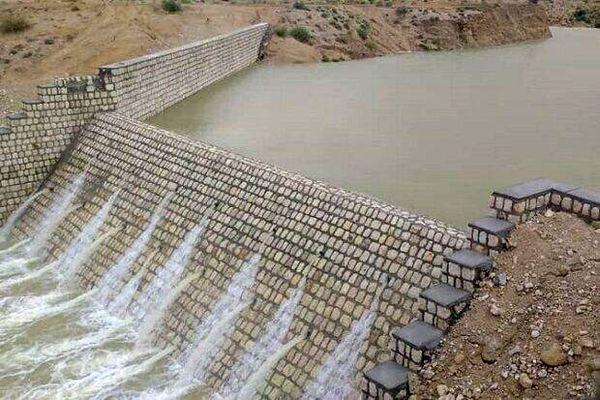 طرحهای آبخیزداری شهرستان دامغان در دولت تدبیر و امید
