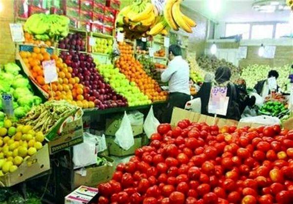 جهاد کشاورزی متولی صادرات و اجرای طرح تنظیم بازار شب عید نیست