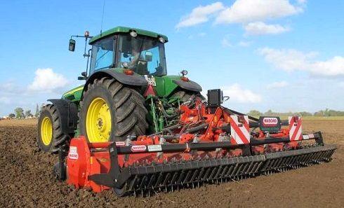 افزایش 2 برابری پرداخت تسهیلات مکانیزاسیون کشاورزی در سال 1400