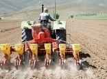۲۲۰ هکتار از اراضی کشاورزی بخش دزک به کشت چغندر قند اختصاص یافت