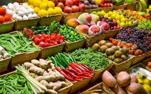صادرات ۲۲۷ هزار دلاری محصولات کشاورزی اصفهان به اوراسیا