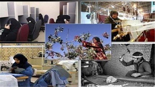 تاسیس ۵۵ صندوق خرد زنان در خراسان جنوبی