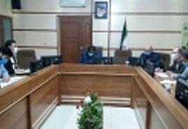 اسناد تک برگ 79 هزار هکتار از اراضی ملی استان تهران تحویل داده شد