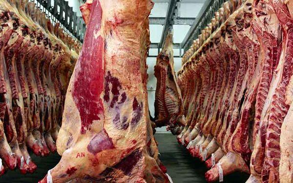 تولید ٣٩,٦ هزار تن گوشت قرمز در مهر ماه