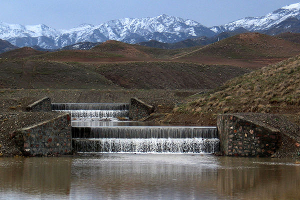 تقویت آب سبز از اهداف طرح های آبخیزداری و آبخوانداری است