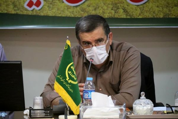 پتانسیل بالای خوزستان در تامین امنیت غذای سالم در کشور