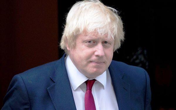 وزیر امور خارجه بریتانیا از سمت خود استعفا داد