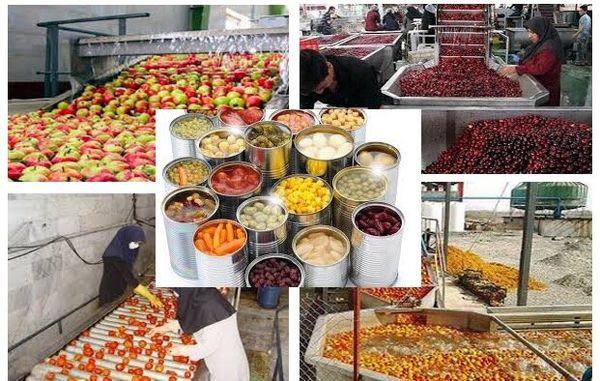 سرمایهگذاری در صنایع کشاورزی خراسان شمالی ۳۳۸ درصد رشد کرد