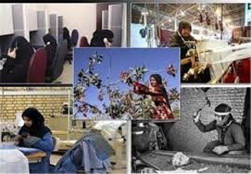 راهاندازی۳۳ صندوق خرد زنان روستایی در قزوین