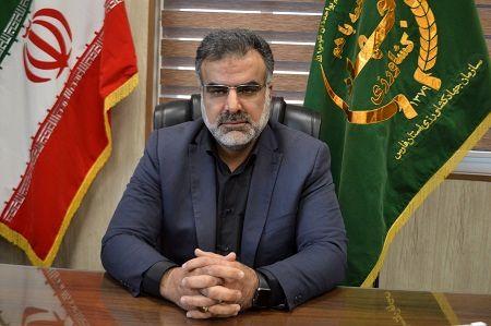 پیام تسلیت رئیس سازمان جهادکشاورزی استان فارس