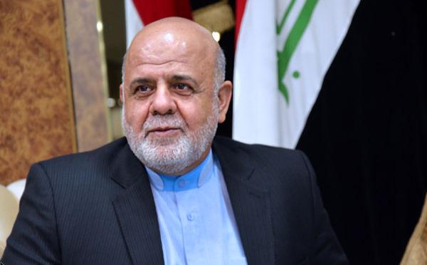 میخواهند رابطه ایران و عراق را تخریب کنند