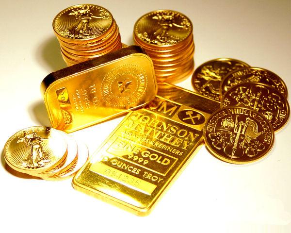 نرخ طلا