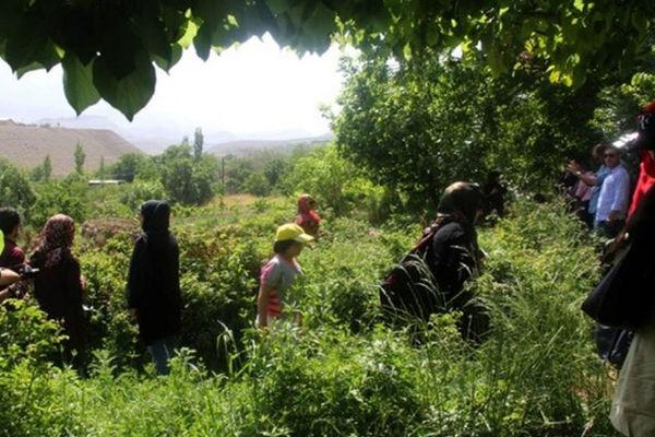 گردشگری کشاورزی ضرورت توسعه کشاورزی