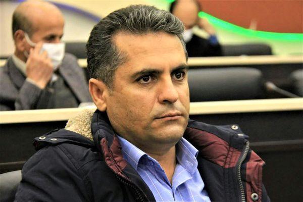 آغاز عملیات اجرایی نوسازی وبهسازی مراکز خدمات جهادکشاورزی شهرستان اردل