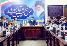 حمایت از نخلداران و کشاورزان راهبرد جهش تولید در خوزستان