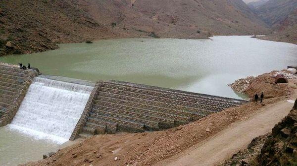 اختصاص ۲۵۰ میلیارد ریال برای اجرای پروژههای منابع طبیعی