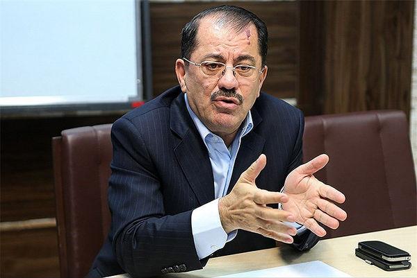 اظهارات حیدرالعبادی در مورد ایران عجولانه بود