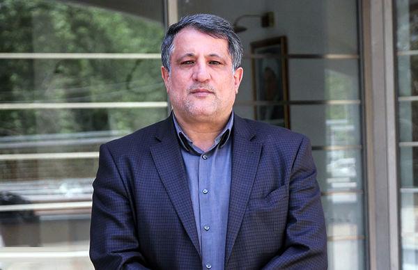 شهردار تهران تابع قانون است