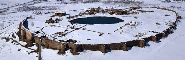 سینماحقیقت میزبان مستندی درباره یک دریاچه مرموز