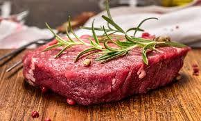 افزایش تولید گوشت قرمز در سال 99 به 880 هزار تن