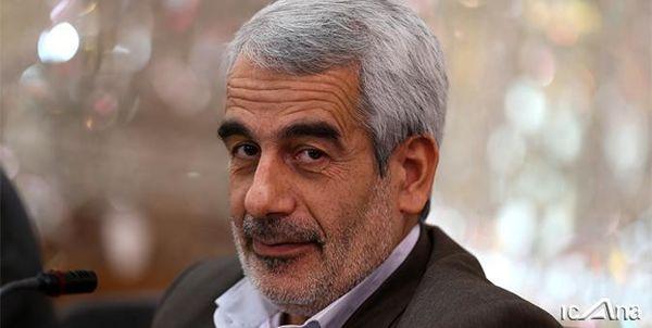 تحریمهای آمریکا تهدیدی برای ایران نیست