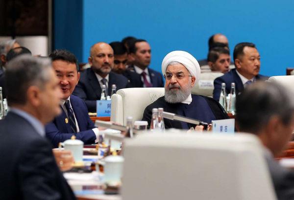 ایران به سمت شرق مینگرد