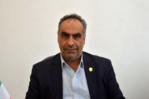 صدور کد مستخدم رسمی قطعی برای کارکنان جهاد کشاورزی